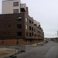 """""""We can finally put Priory Hall behind us"""" - deal is reached on apartment complex"""