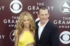 Lance Armstrong 'completely open' about doping during relationship, says Sheryl Crow