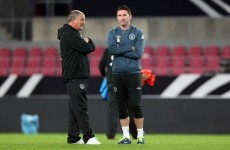 Keane remains the major doubt as King holds off on team announcement