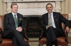 Poll: Does it really matter if Obama only spends five hours in Ireland?