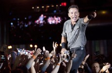 Read Bruce Springsteen's lovely open letter to fans
