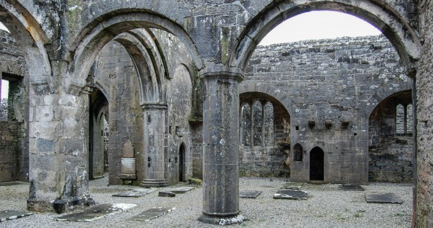 Hidden Ireland: 3 amazing heritage sites to see this autumn
