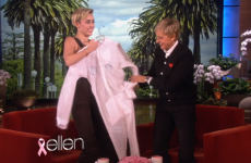 Miley Cyrus opens up about her engagement and gets a netted onesie... The Dredge
