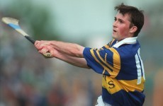 The former Tipp star hoping to win a second county title -- 18 years after his first