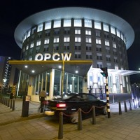 OPCW wins Nobel Peace Prize for work in eliminating chemical weapons
