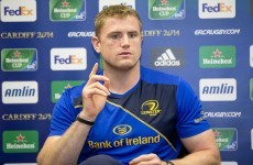 Leinster go for Gopperth in bid to banish bogey team Ospreys