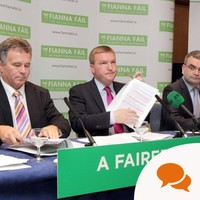 Fianna Fáil: Correcting the public finances alone will not be enough to drive recovery