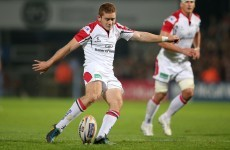It's Paddy time: 3 key battles for Ulster against Leicester