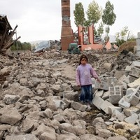 Women and children 14 times more likely to die during disasters