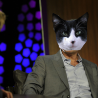The Love/Hate cat on the Late Late... and 4 other weekend TV picks