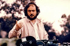 Why did Stanley Kubrick abandon a film shoot in Ireland?