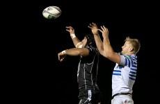 Report: Farrell boot helps Sarries sneak past Connacht