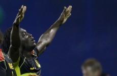 Fellaini salutes Belgium's World Cup 'warriors'