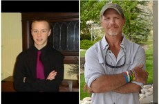 Dad walking across US in memory of gay son is hit and killed by truck