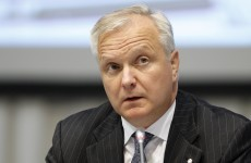 Ireland might exit bailout 'without special arrangements' - Rehn