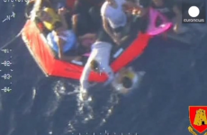 Death toll reaches 34 in Maltese migrant boat sinking