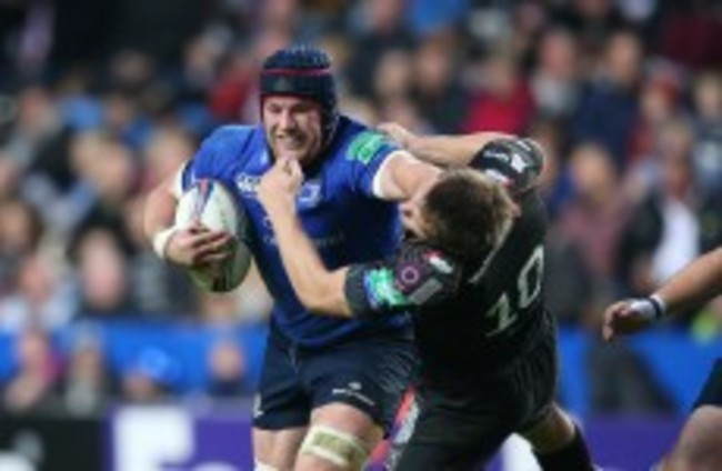 As it happened: Ospreys v Leinster, Heineken Cup
