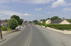 Pedestrian (21) in critical condition after being hit by a car in Offaly
