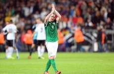 Glenn Whelan: 'Overall, we've given a good account of ourselves'