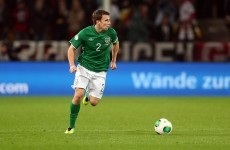 Captaining Ireland was a special experience – Seamus Coleman