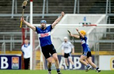 Here's your round-up of today's key club hurling action