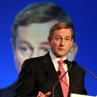 In full: Taoiseach Enda Kenny's speech to the Fine Gael national conference