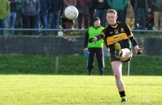 VIDEO: Check out Colm Cooper's brilliant brace of goals for Dr Crokes today