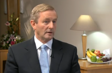Too early to talk of 'clean break' from bailout - Taoiseach