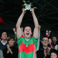 Noel McGrath inspires Loughmore Castleiney to Tipperary hurling final win