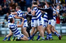 Brian Hurley kicks 0-12 as Castlehaven win Cork senior football final