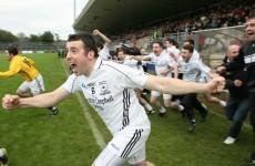 Ballinagh, Scotstown and Clonoe celebrate county football final wins