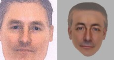 Police release e-Fit images of Madeleine McCann suspect