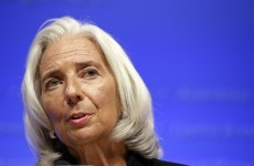 IMF boss warns US default could trigger worldwide recession