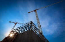 First rise in construction sector since 2007