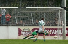 Moorefield's Kildare title even better after win over local rivals in decider, admits Ronan Sweeney