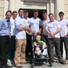 Rugby star calling on undergrads to help raise €100k for Temple Street Children's Hospital