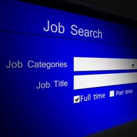 Five per cent increase in number of jobs advertised online