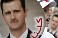 Assad: I should have won the Nobel Peace Prize
