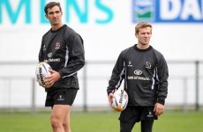 No 9 problem at Ulster as Marshall pens new 3-year contract