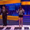 WATCH: Tom Hanks and Sandra Bullock play Chopsticks on a giant keyboard