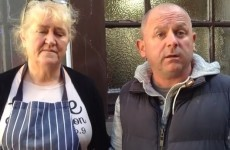 """Cork Penny Dinners: """"It is hard - and it's getting harder for people"""""""