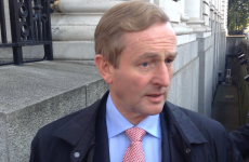 Taoiseach on the Budget: 'There are some tough decisions in there'