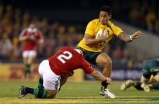 Bad to worse for Wallabies as they lose wingers before Bledisloe closer