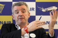 Don't hold back: Ryanair want your ideas on how to 'further' improve customer service