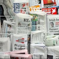 Department spent €875,000 on media advertising in last five years