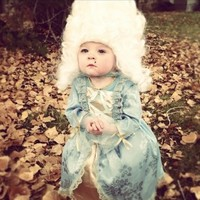 These kids' Halloween costumes will make you want to up your game this year