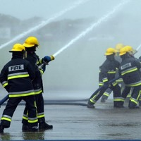 Concern about attacks on firefighters as Halloween approaches