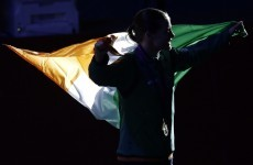Funding for Irish sport reduced to €8.73 per citizen