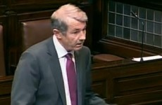 Michael Lowry refuses to resign after official request