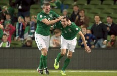 As it happened: Ireland v Kazakhstan, World Cup qualifier